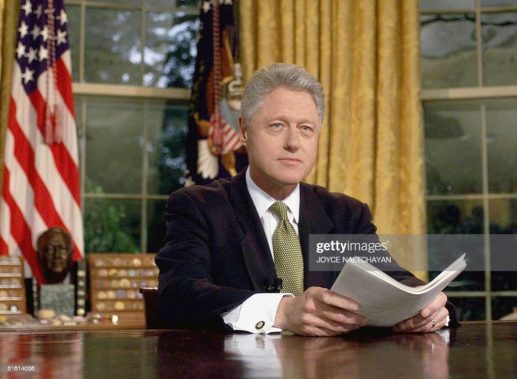 In Focus: Bill Clinton Turns 69