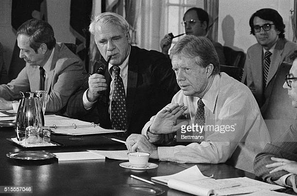 jimmy carter cabinet of energy stock photos and pictures getty images 18023