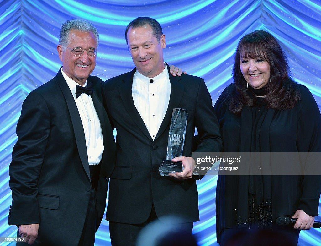 BMI Film & TV Awards - Show