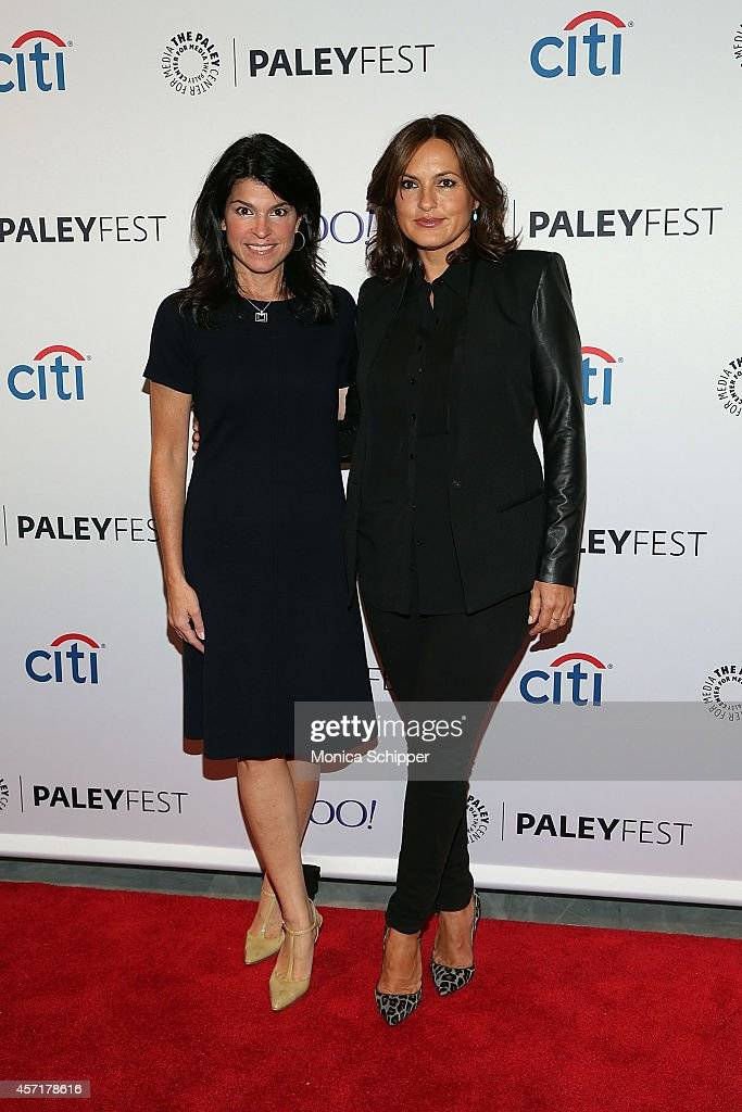 "2nd Annual Paleyfest New York Presents: ""Law & Order: SVU"""