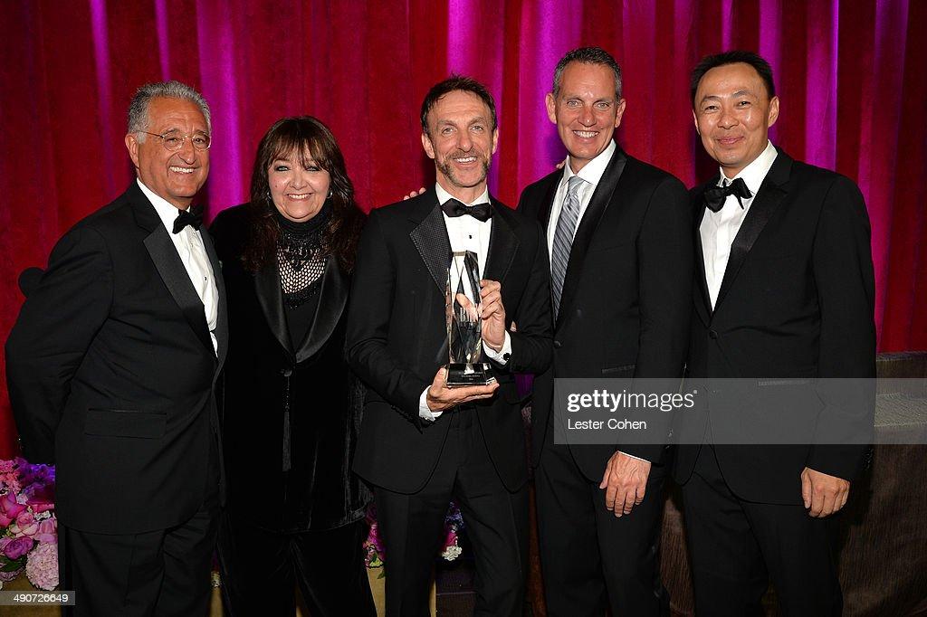 2014 BMI Film/TV Awards
