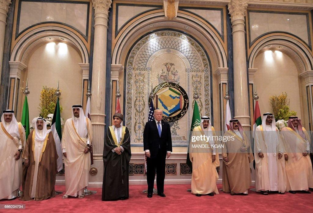 SAUDI-US-GCC-DIPLOMACY : News Photo