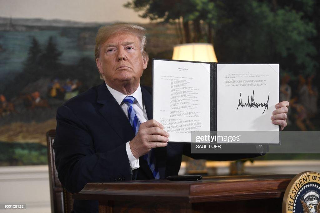 US-IRAN-NUCLEAR-DIPLOMACY : News Photo