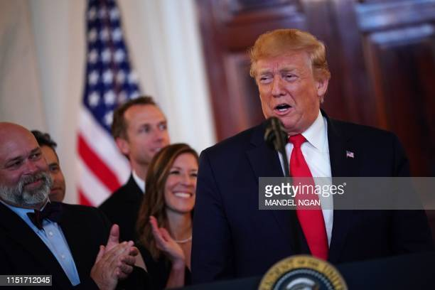 DC: President Trump Signs Executive Order On Improving Healthcare Price And Quality