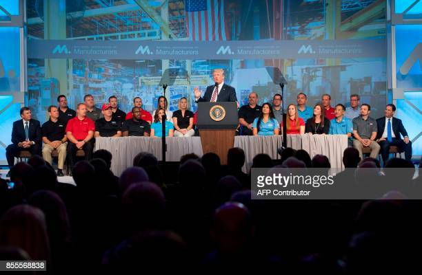 60 Top National Association Of Manufacturers Pictures