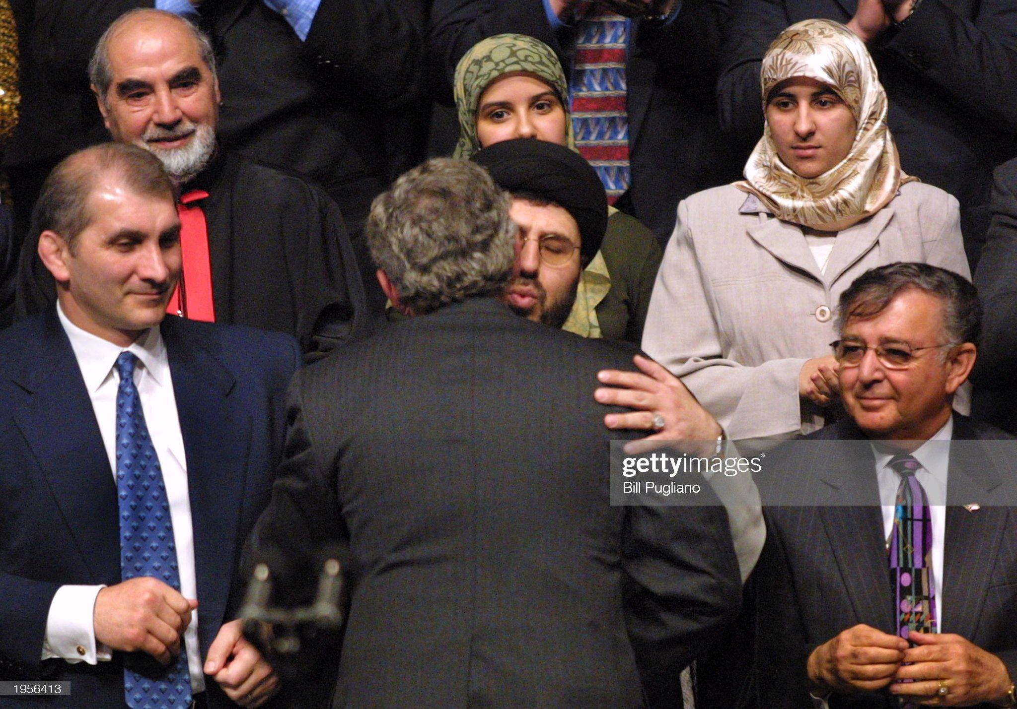 President Bush Speaks About Iraq  : News Photo