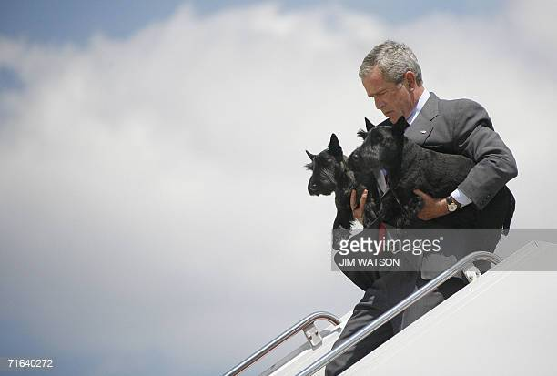 UNS: United States Presidential Pets
