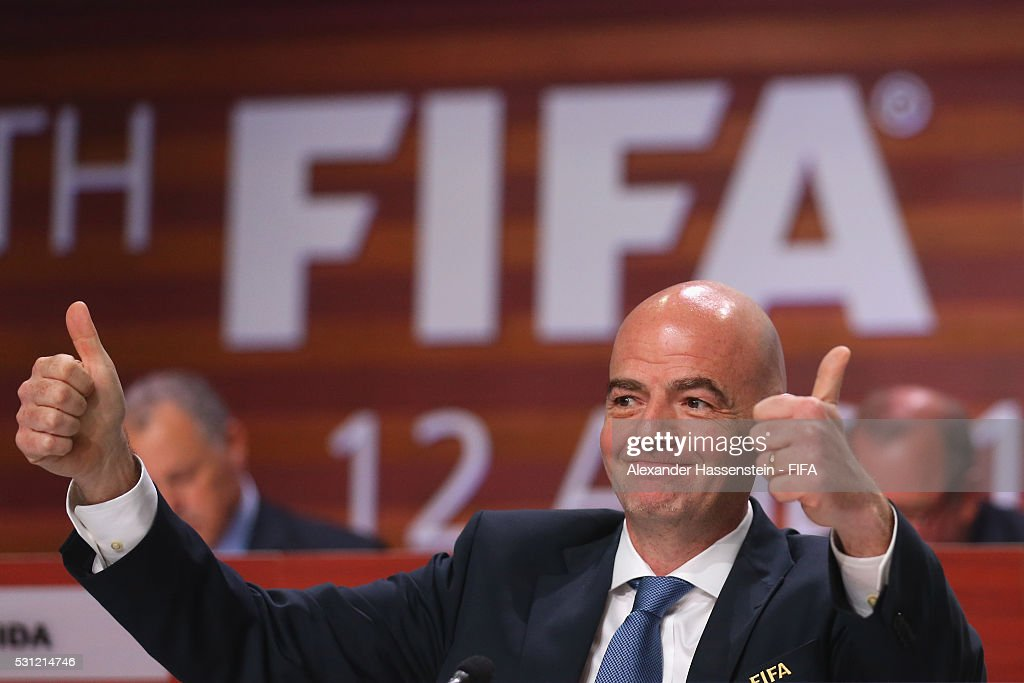 66th FIFA Congress