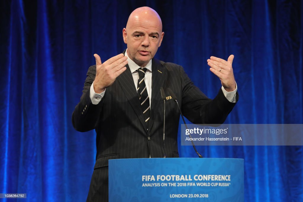 FIFA Football Conference