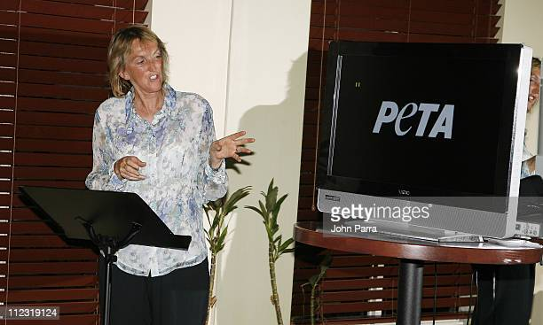 President Ingrid E Newkirk *Exclusive Coverage*