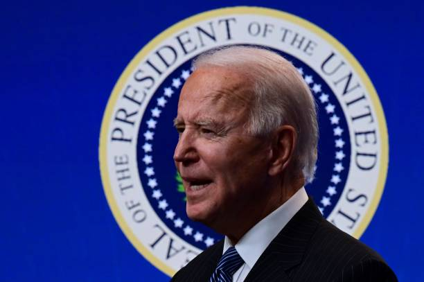 DC: President Biden Signs Executive Order After Delivering Remarks On American Manufacturing
