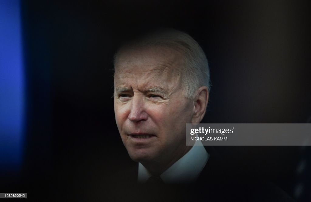 US-HEALTH-VIRUS-POLITICS : News Photo