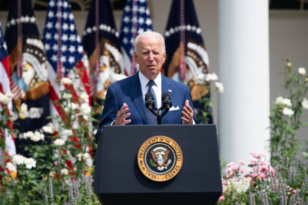 DC: President Biden Delivers Remarks To Celebrate 31st Anniversary Of Americans With Disabilities Act