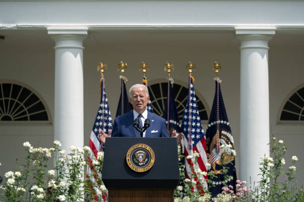 DC: President Biden Delivers Remarks Celebrating 31st Anniversary Of Americans With Disabilities Act