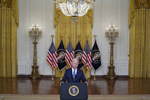 DC: President Biden Delivers Remarks On Economy