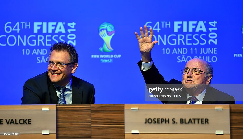64th FIFA Congress