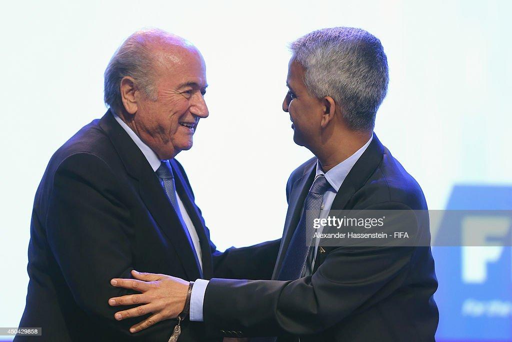64th FIFA Congress