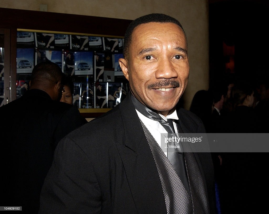 The 33rd NAACP Image Awards - After Party at the GQ Lounge