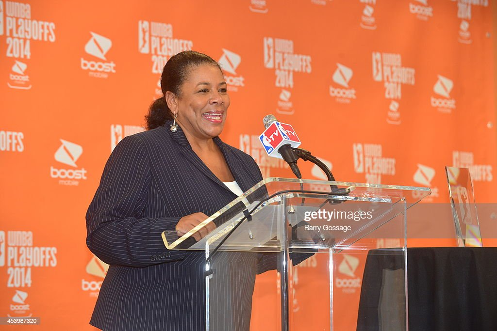 2014 WNBA Press Conferences