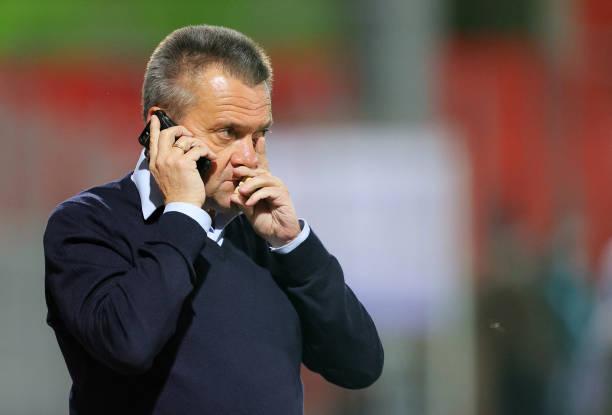 DEU: SpVgg Unterhaching v MSV Duisburg - 3. Liga