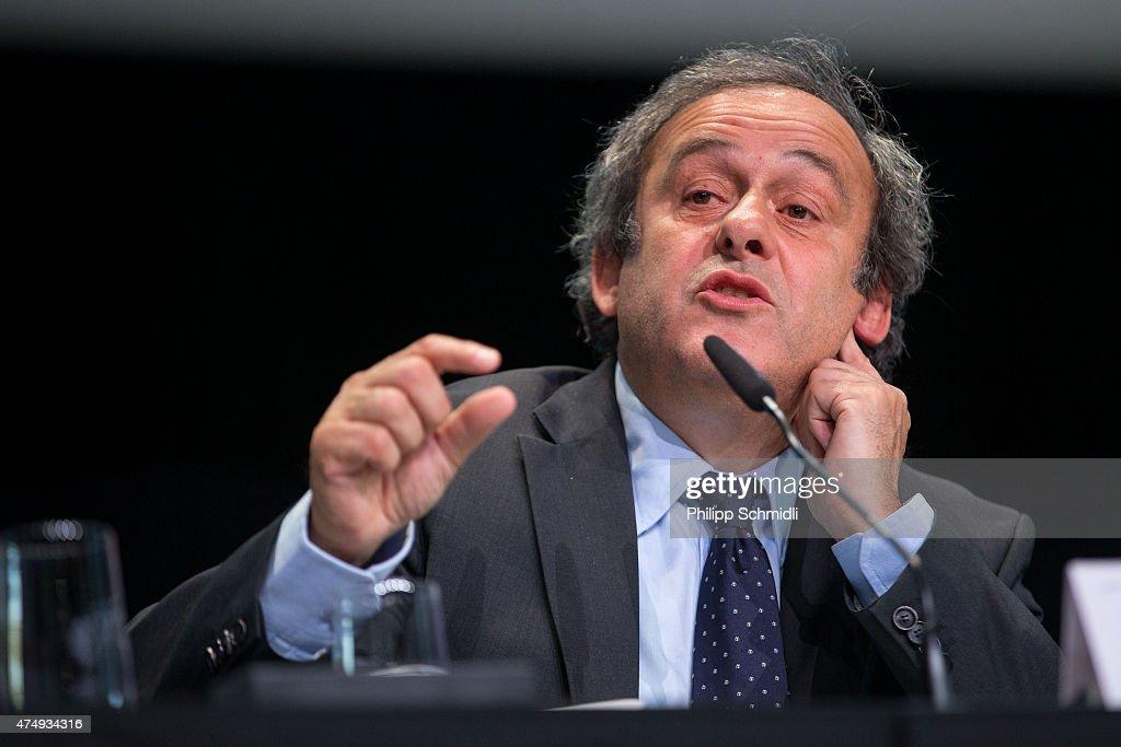 65th FIFA Congress Previews : Photo d'actualité