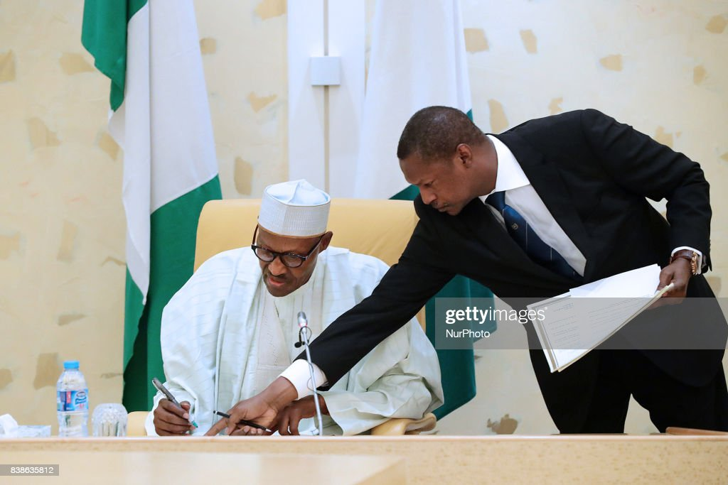 Ratification For International Agreements Between Nigeria And Other
