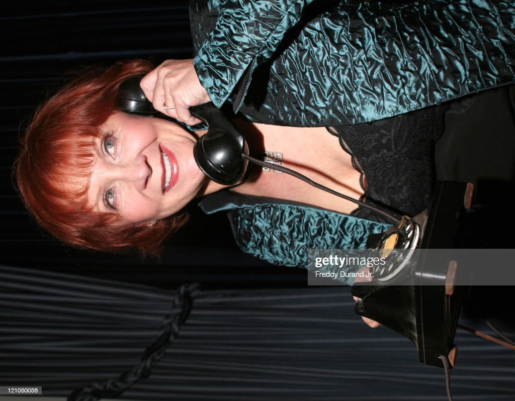 Mystery Writers of America present the 60th Annual Edgar Awards : News Photo