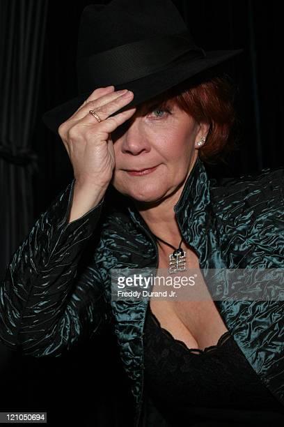 President Mystery Writers of America Janet Evanovich