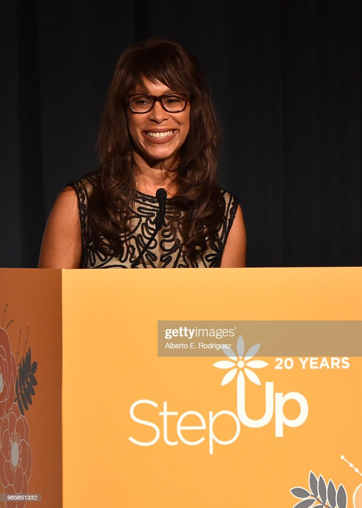 Step Up's 14th Annual Inspiration Awards - Show