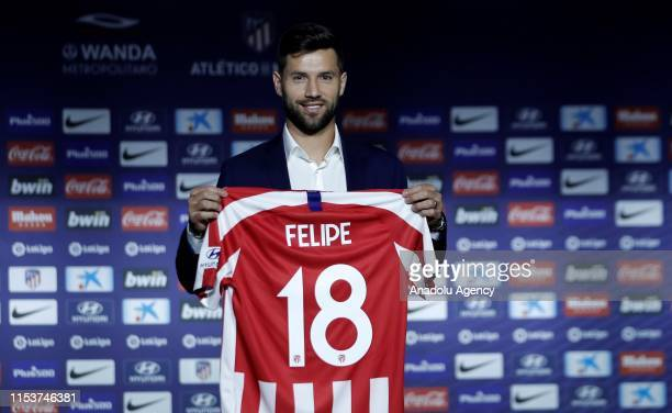Felipe Augusto Pictures And Photos Getty Images