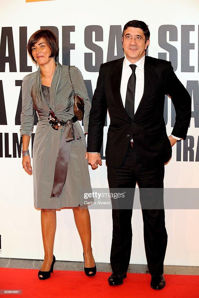 "57th San Sebastian Film Festival: ""Chloe"" Premiere"