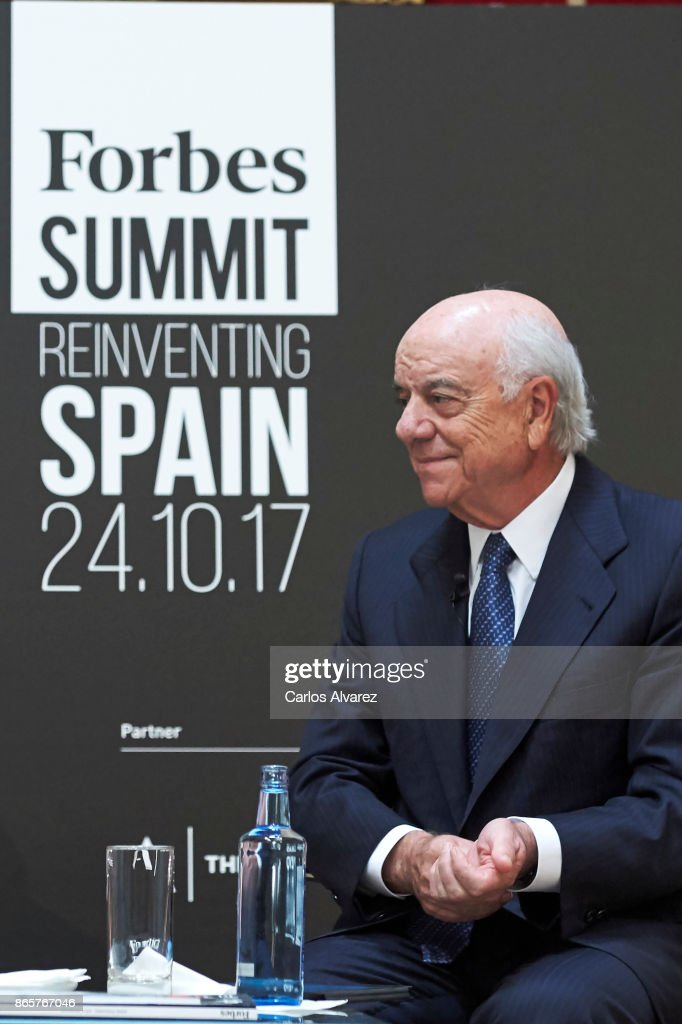 Forbes Summit Reinventing Spain 2017