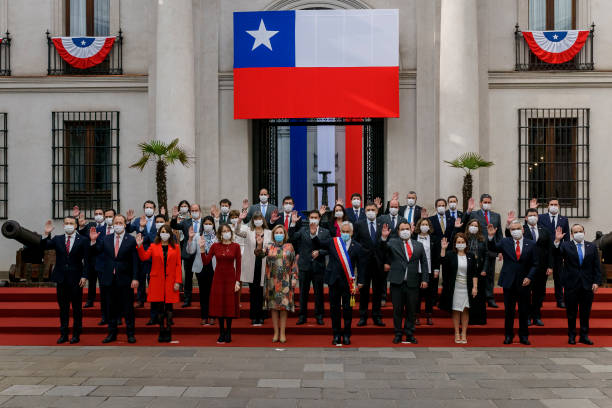CHL: Independence Day Celebrations In Chile