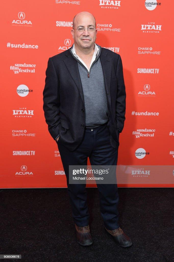 """2018 Sundance Film Festival - """"RBG"""" Premiere"""