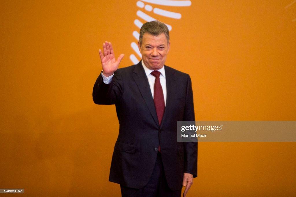 VIII Summit of The Americas - Lima 2018