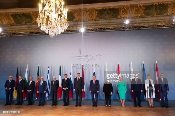 President of Germany FrankWalter Steinmeier President of Bulgaria Rumen Radev President of Portugal Marcelo Rebelo de Sousa President of Greece...