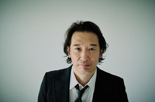 President of Japanese - gettyimageskorea