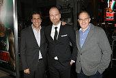 hollywood ca president metrogoldwynmayer jonathan glickman