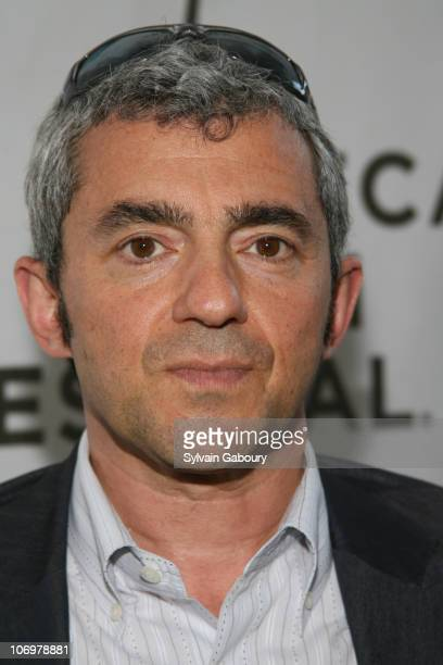 """President of Miramax, Daniel Battsek during The Tribeca Film Festival screening of Miramax Films' """"Once In A Lifetime: The Extraordinary Story Of The..."""