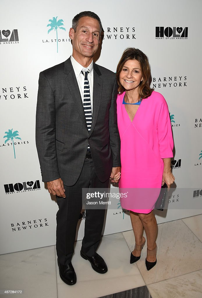 Barneys New York With HOLA Celebrate The Newly Renovated Beverly Hills Flagship Store : News Photo