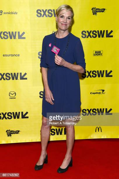 President of Planned Parenthood Cecile Richards attends 'Activism Allyship and Where We Go From Here' during 2017 SXSW Conference and Festivals at...