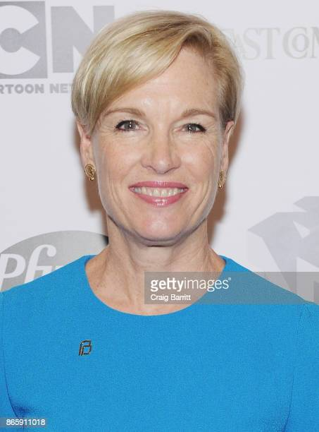 President of Planned Parenthood Cecile Richards attends Andy Cohen and Cecile Richards on Activism Pop Culture and Why Authenticity Is The Only Way...