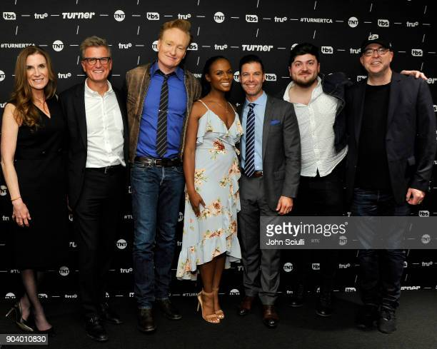 President of Production and Business affairs TBS TNT Sandra Dewey President TNT TBS / Chief Creative Officer Turner Entertainment Kevin Reilly...
