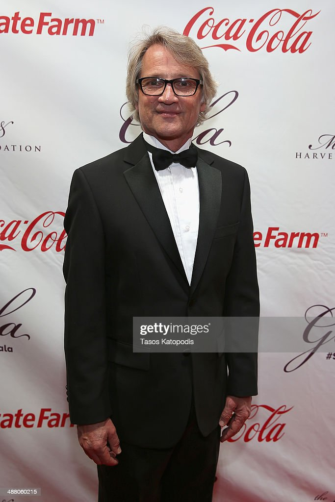 President of Screen Gems Clint Culpepper attends the 2014 Steve & Marjorie Harvey Foundation Gala presented by Coca-Cola at the Hilton Chicago on May 3, 2014 in Chicago, Illinois.