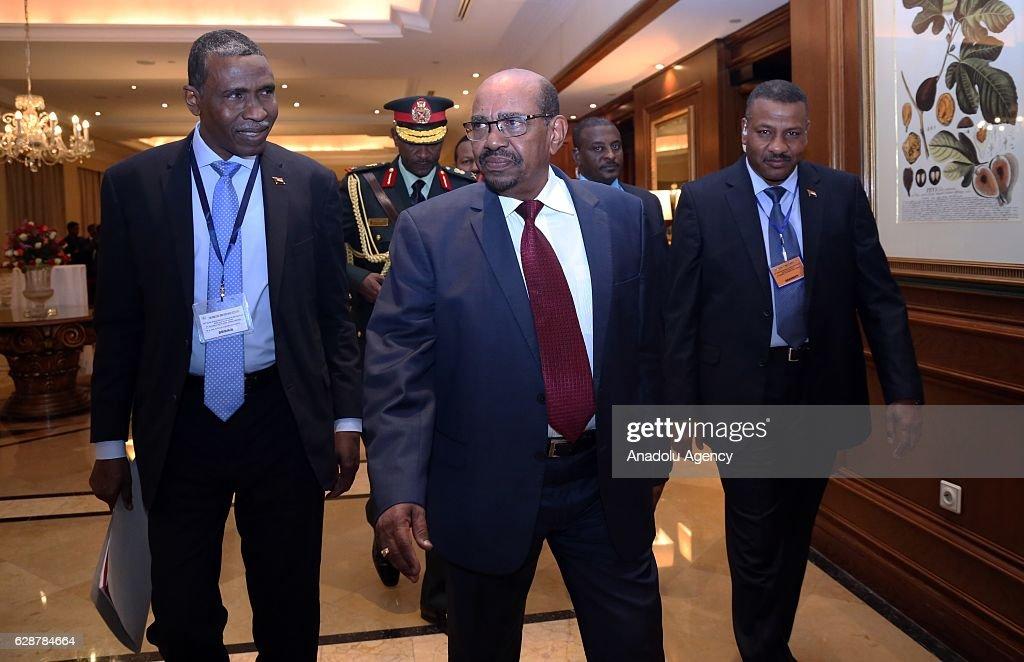 29th IGAD summit in Ethiopia  : News Photo