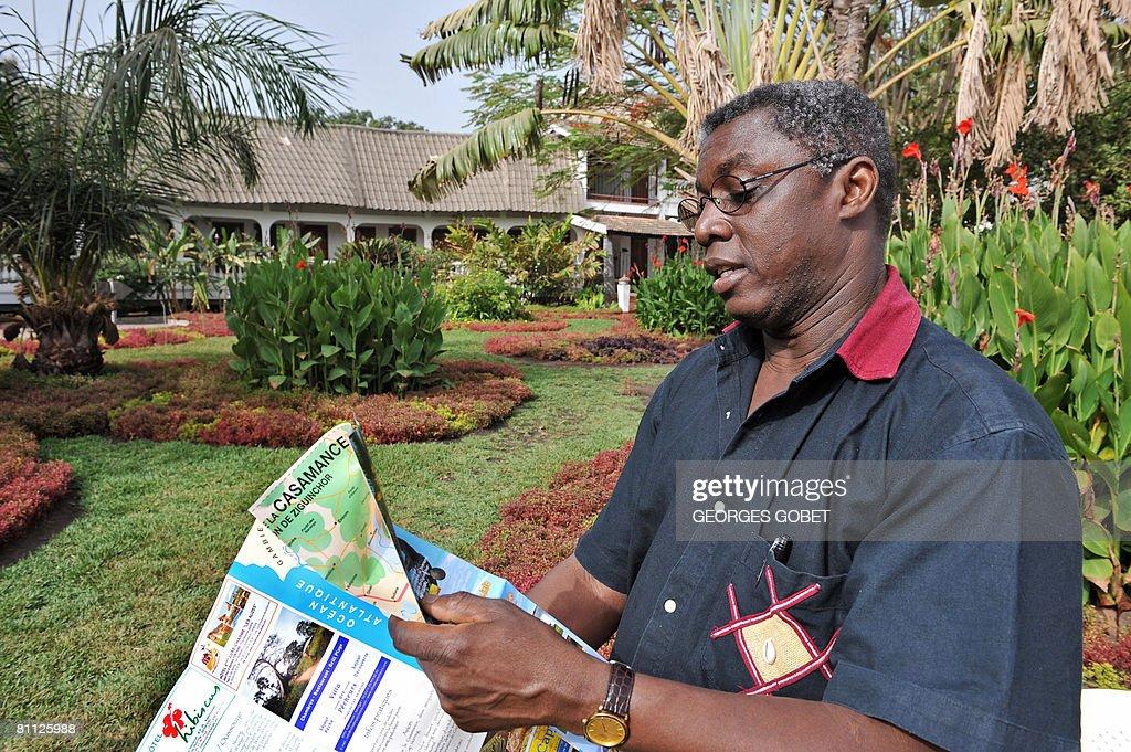 La Saine Casamance prend des mesures contre COVID-19