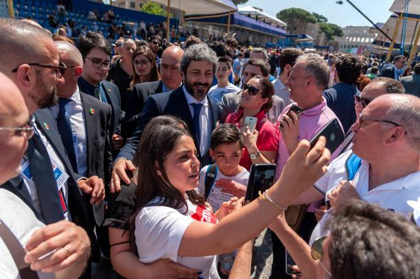 italians observe national and republic dayの写真およびイメージ