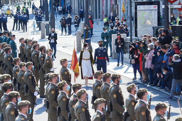 ESP: Madrid Community Day Celebration