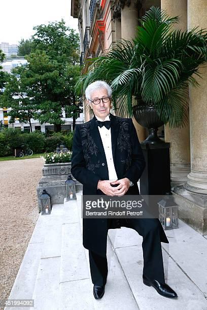 Salomon grumbach photos et images de collection getty images - The chambre syndicale de la haute couture ...
