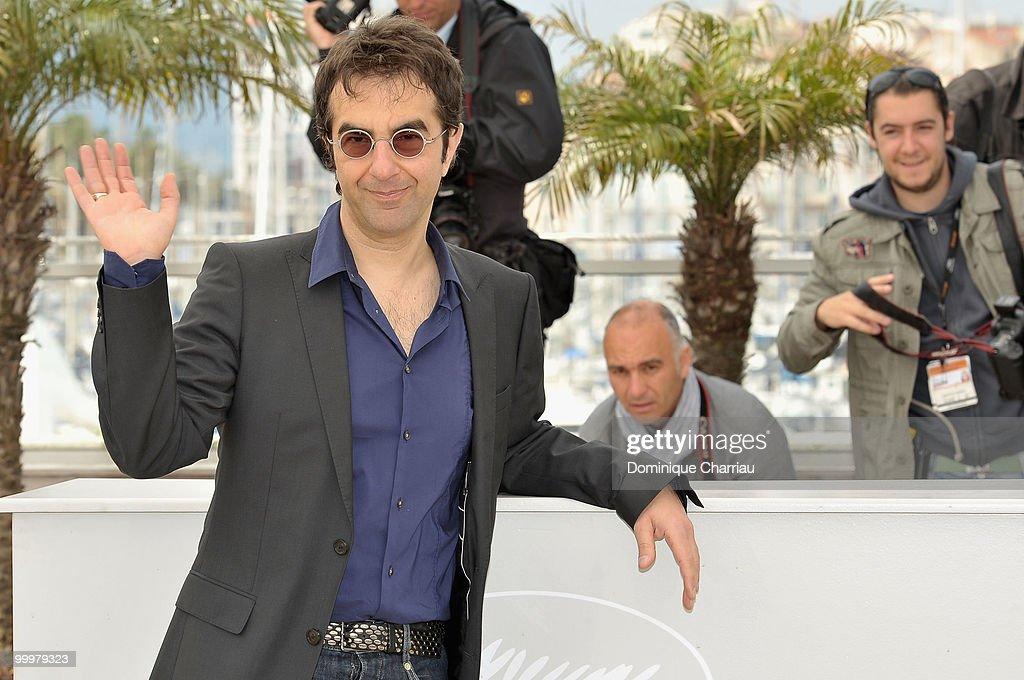 63rd Annual Cannes Film Festival - Cinefondation Photo Call